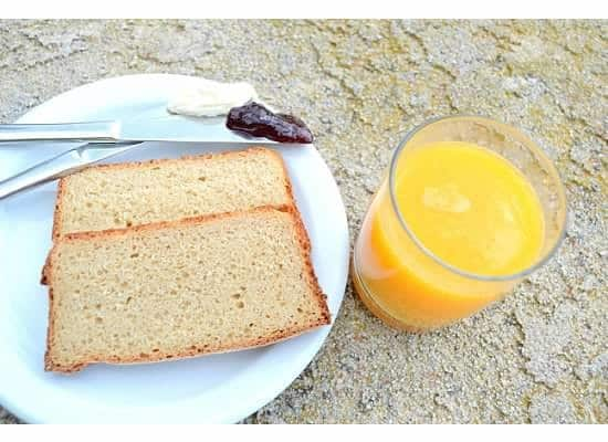 Honey And Wheat Bread Recipe