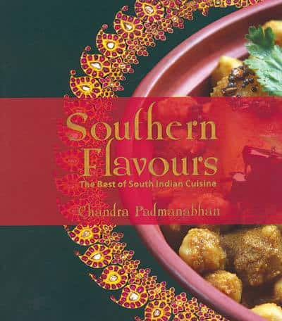 Book review-Southern Flavours