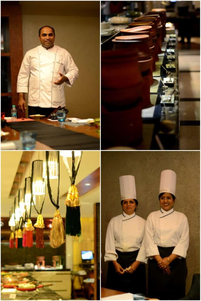 Grand Trunk Road Festival @ Movenpick Hotel and Spa, Near BEL Circle, Bangalore