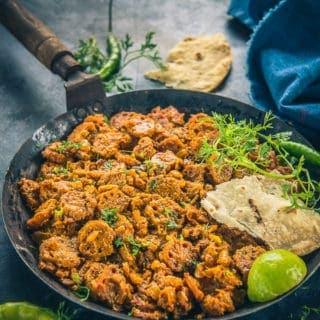 Kamal Kakdi Sabzi Recipe