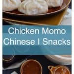 Best Chicken Momo are Nepalese or Chinese dumplings that are boiled or fried in a special steamer and taste delicious with a spicy dipping sauce.