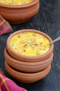 60 Recipes to make this Diwali