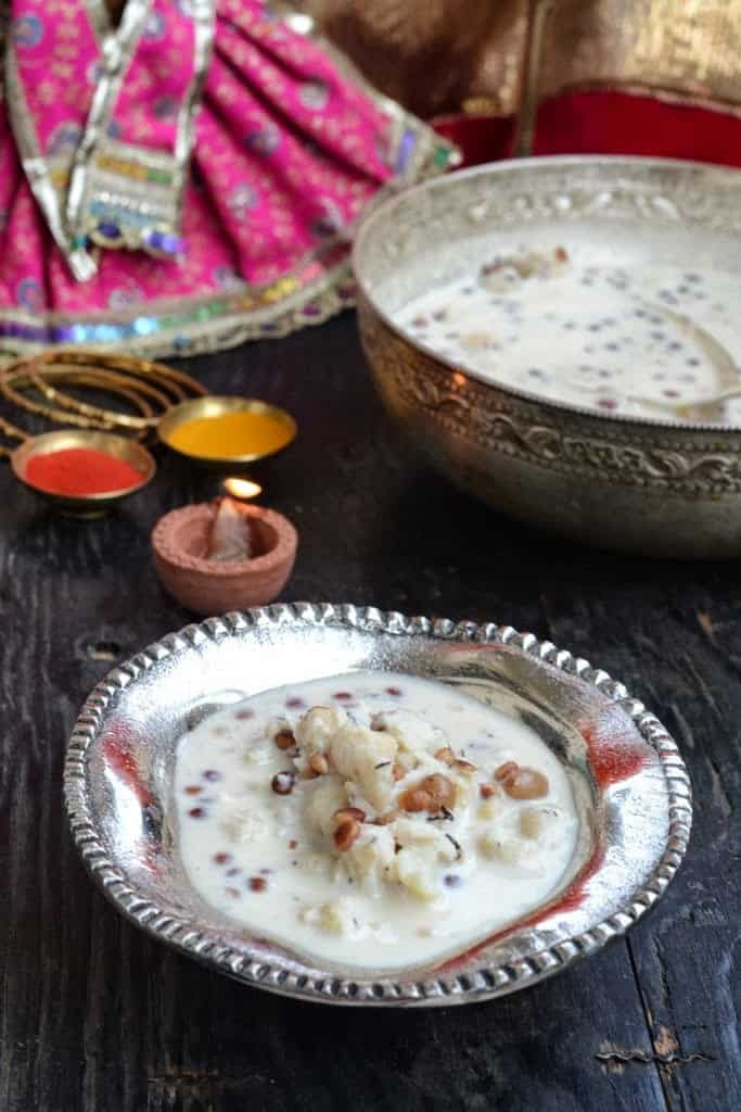 50 Best Navratri Recipes
