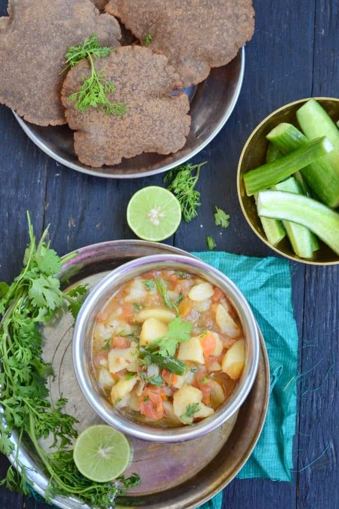 Vrat ke Aloo Recipe, How to make Vrat ke Aloo