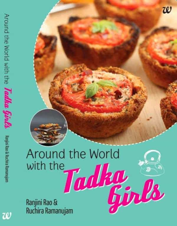 Book Review | Around the world with the Tadka Girls