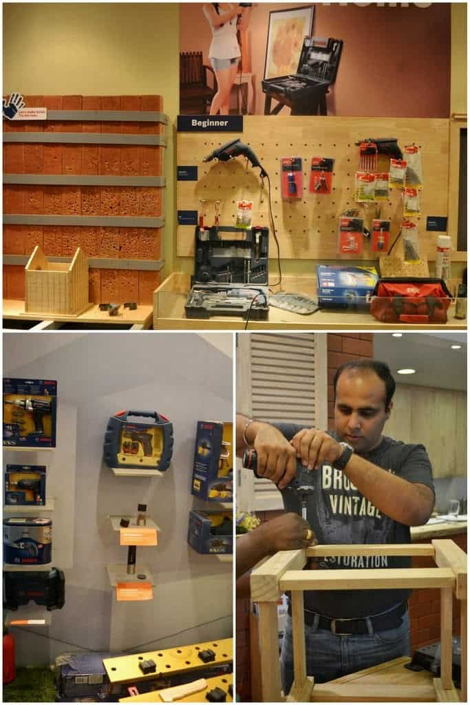 Review | Bosch DIY Store, Bangalore