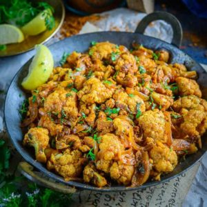 Achari Gobhi is a lipsmacking variation of the regular gobhi sabzi that you make at home. Serve with piping hot rotis and rice, you would love it!