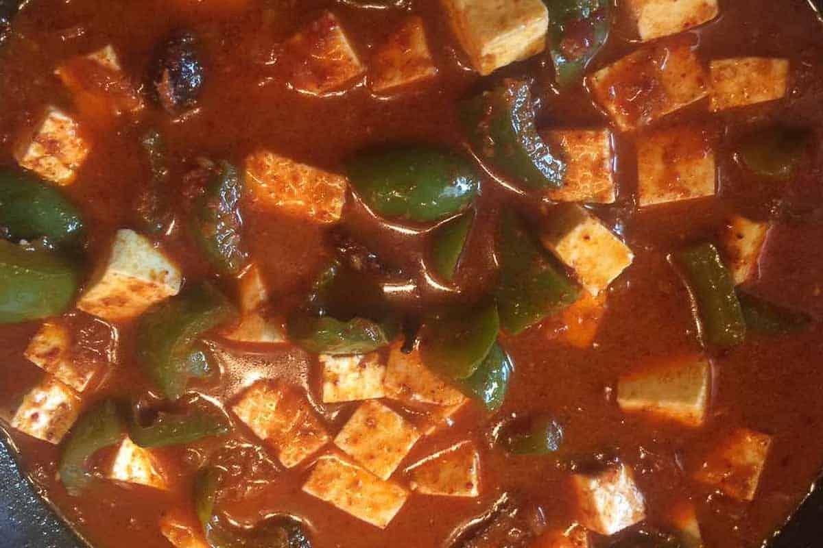 Style Kadai Paneer Recipe I Karahi Paneer Gravy Recipe I Kadai Paneer ...