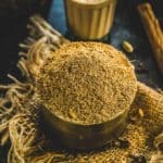 Here is how to make Best Homemade Chai Masala Recipe or Tea Masala which will take your masala chai to next level.