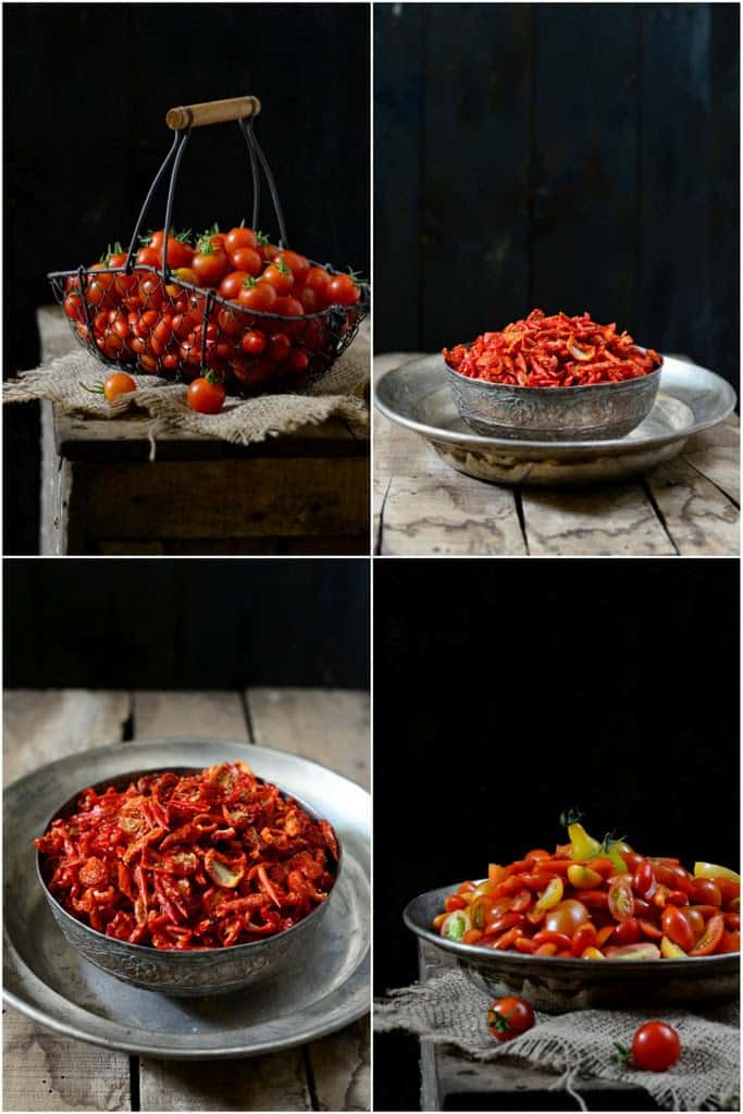 How To Make Sun Dried Tomatoes Whisk Affair