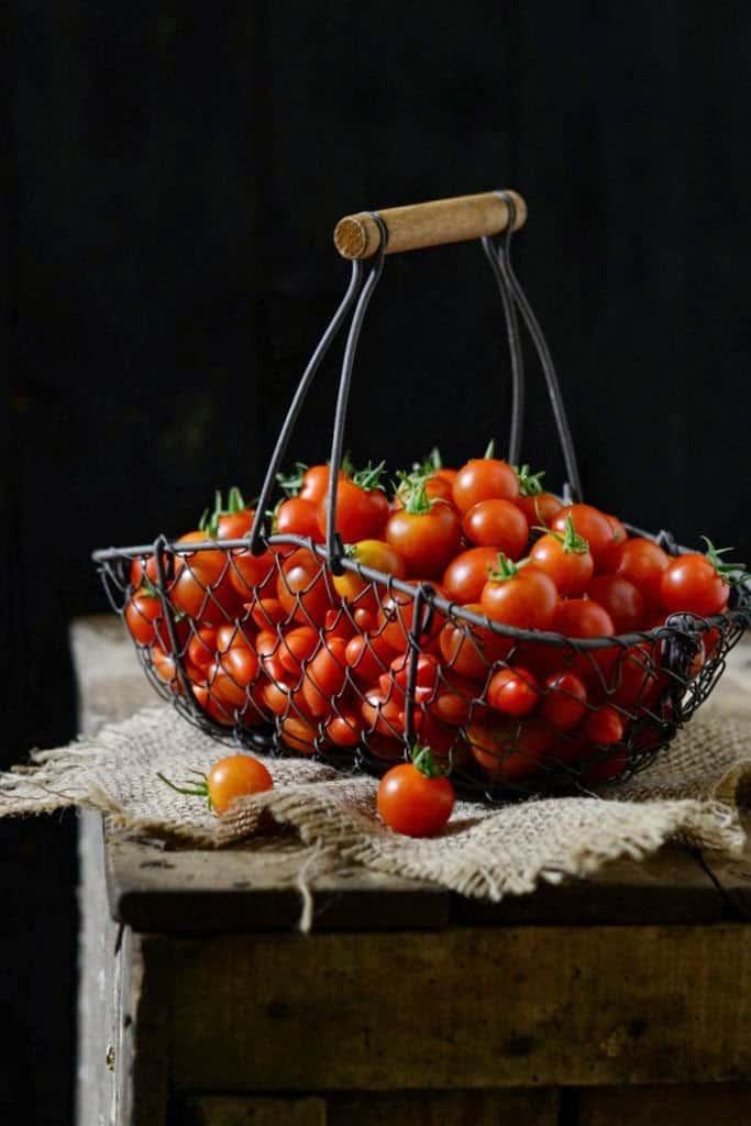 how to make sun dried tomato powder