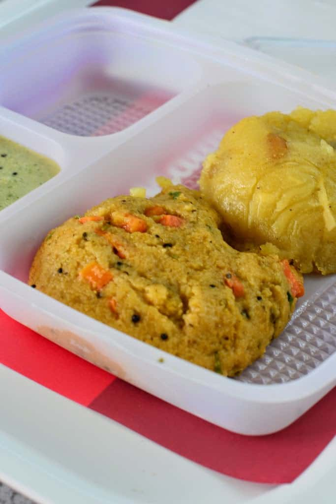 Bangalore International Airport Kerb Side Eateries