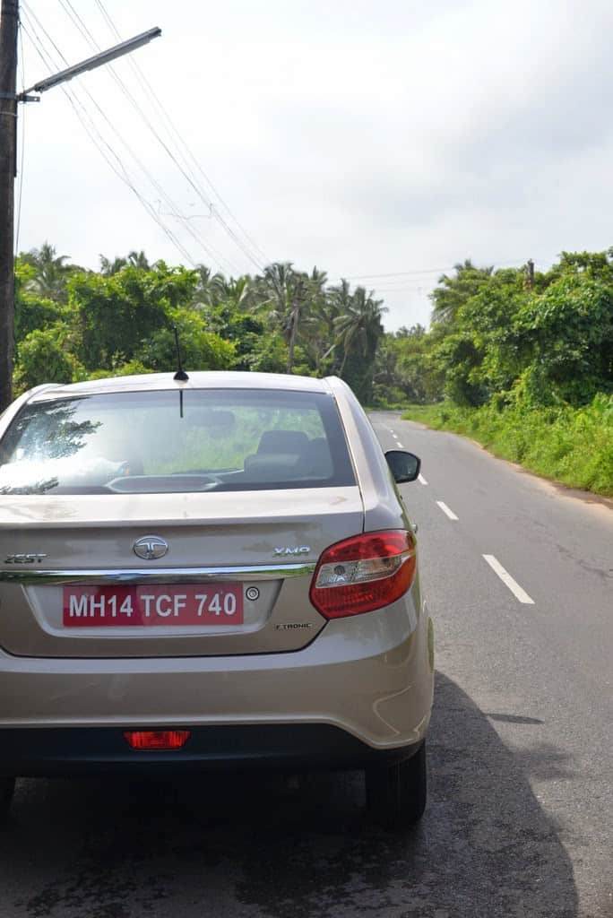 Review of Tata Zest by Tata Motors