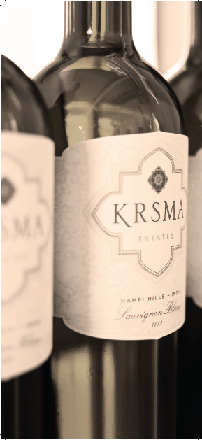 KRSMA Wines – Wines Crafted with Passion