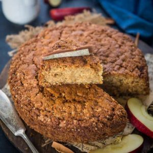 Loaded with fresh apple and cinnamon, Apple Cinnamon Cake is fluffy, addictive and best served warm! Wanting to make a moist, best Apple and Cinnamon Tea cake at home? Then, do try my recipe. So, here's how to make Apple and Cinnamon Cake Recipe.