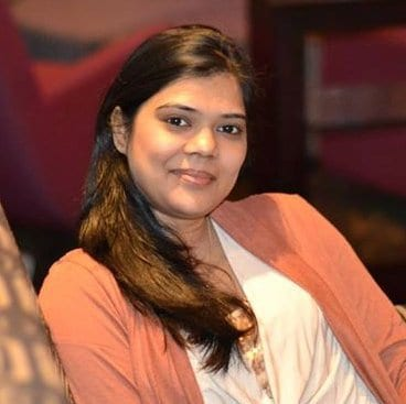 Neha Mathur Profile Picture