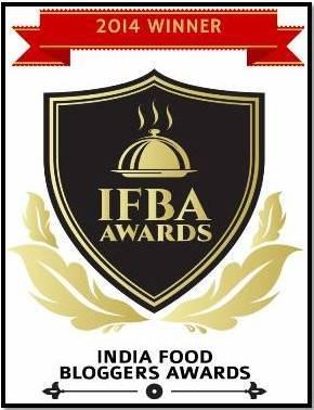 IFBA Awards 2014 Winner