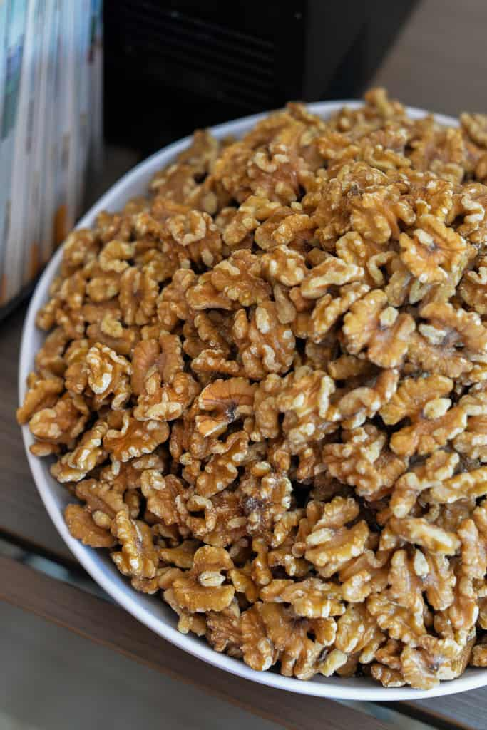 California Walnuts – A Convenient Nutrition-Packed Food