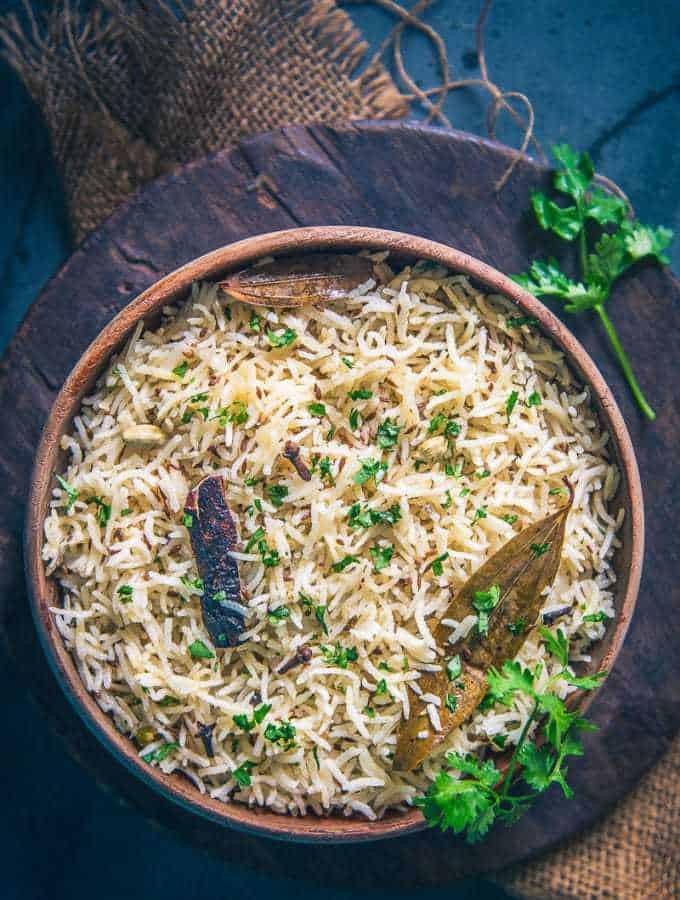 Jeera Rice Recipe, How to make Jeera Rice, Zeera Rice Recipe, Jeera Rice, Indian Rice Recipe, Rice Recipe, Jeera Chawal, Jeera rice recipe in hindi, jeera rice in pressure cooker