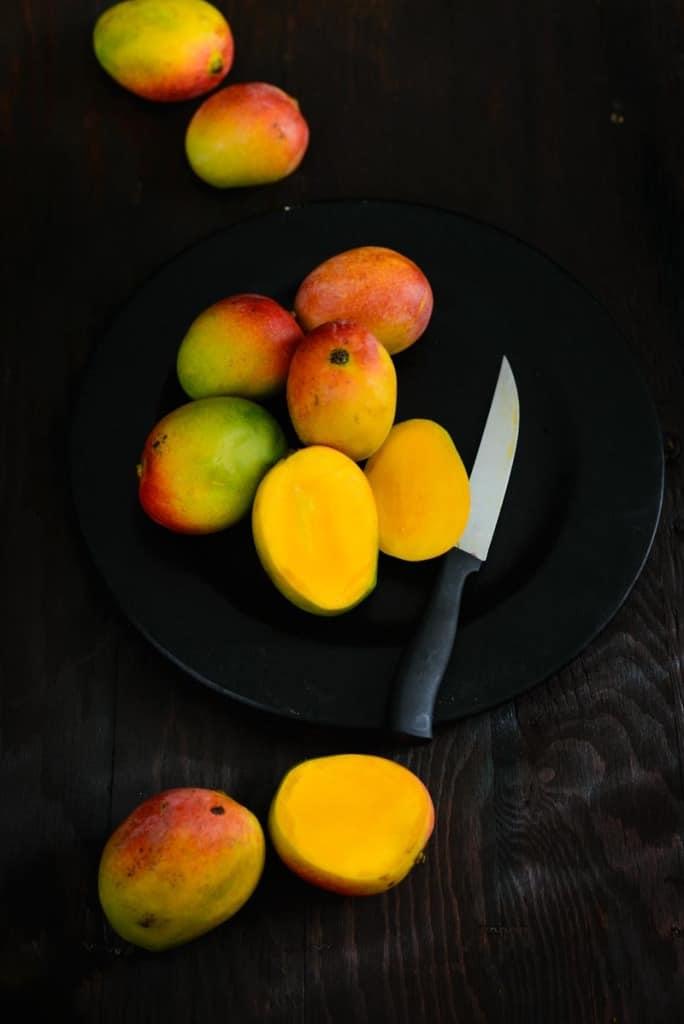 15 ways to enjoy mangoes