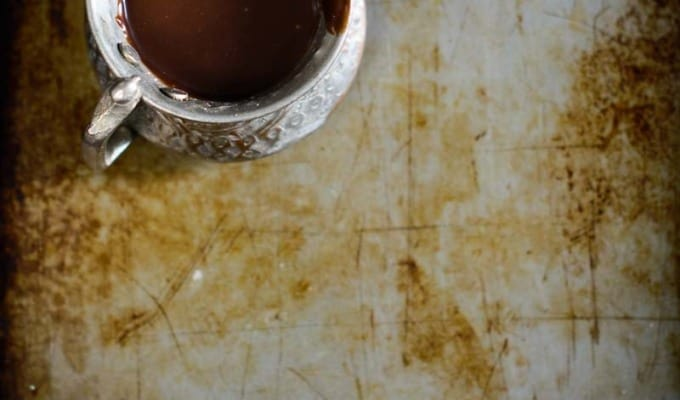 Chocolate Fudge Sauce Recipe