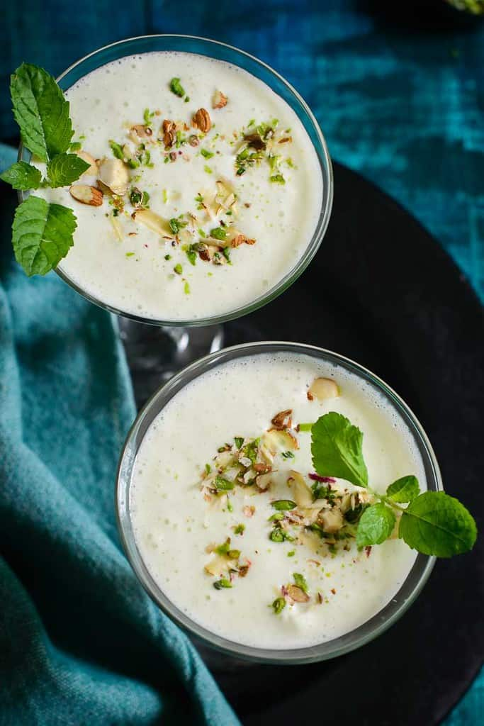 how to make lassi youtube