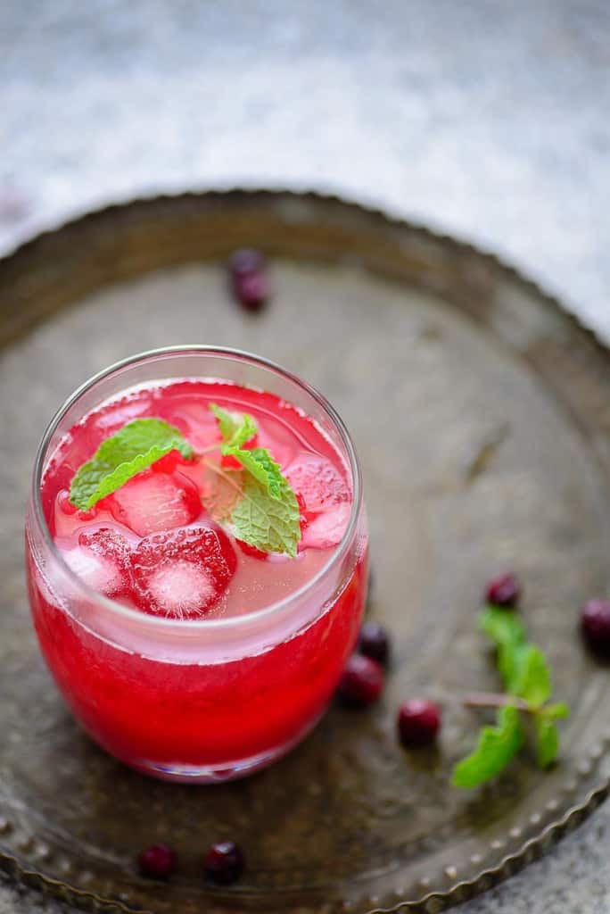 Phalse ka Sharbat is a refreshing drink made using Indian berries called Phalse. Here is how to make Phalse ka Sharbat.
