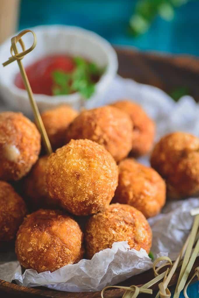 chicken cheese balls Recipe, chicken cheese balls Indian recipe, chicken cheese balls by faiza, chicken cheese balls by sanjeev kapoor, chicken potato cheese balls, chicken cheese balls indian recipe