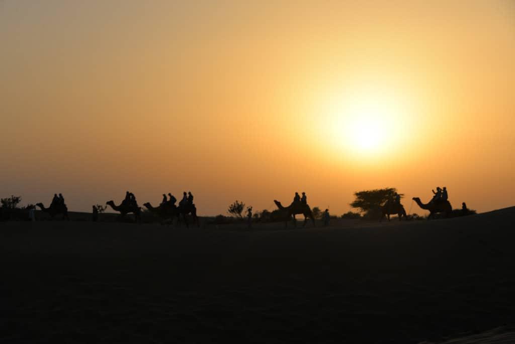 Jaisalmer, Rajasthan