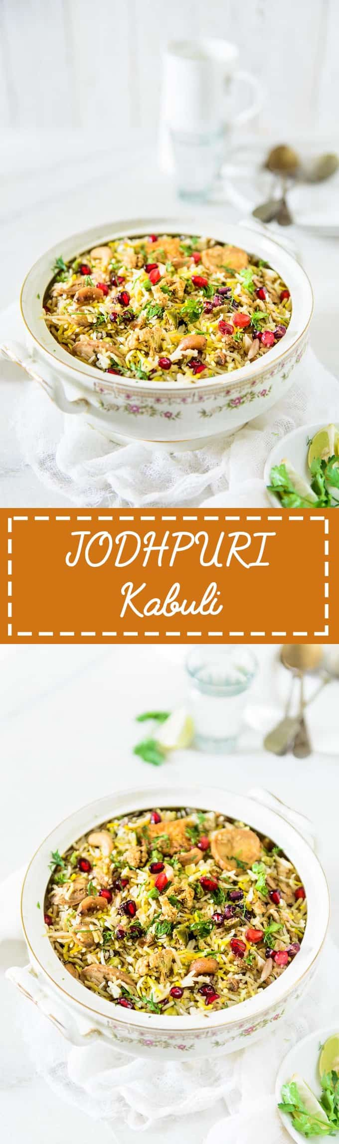 Jodhpuri Kabuli