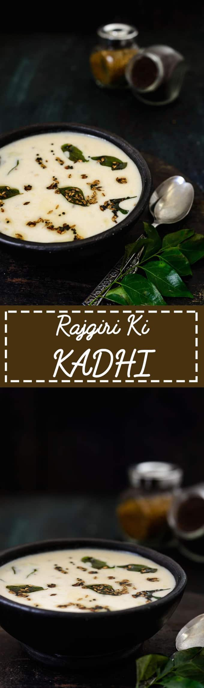 Rajgiri Ki Kadhi