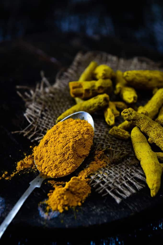 Know the fun facts and health benefits of Turmeric or Haldi.