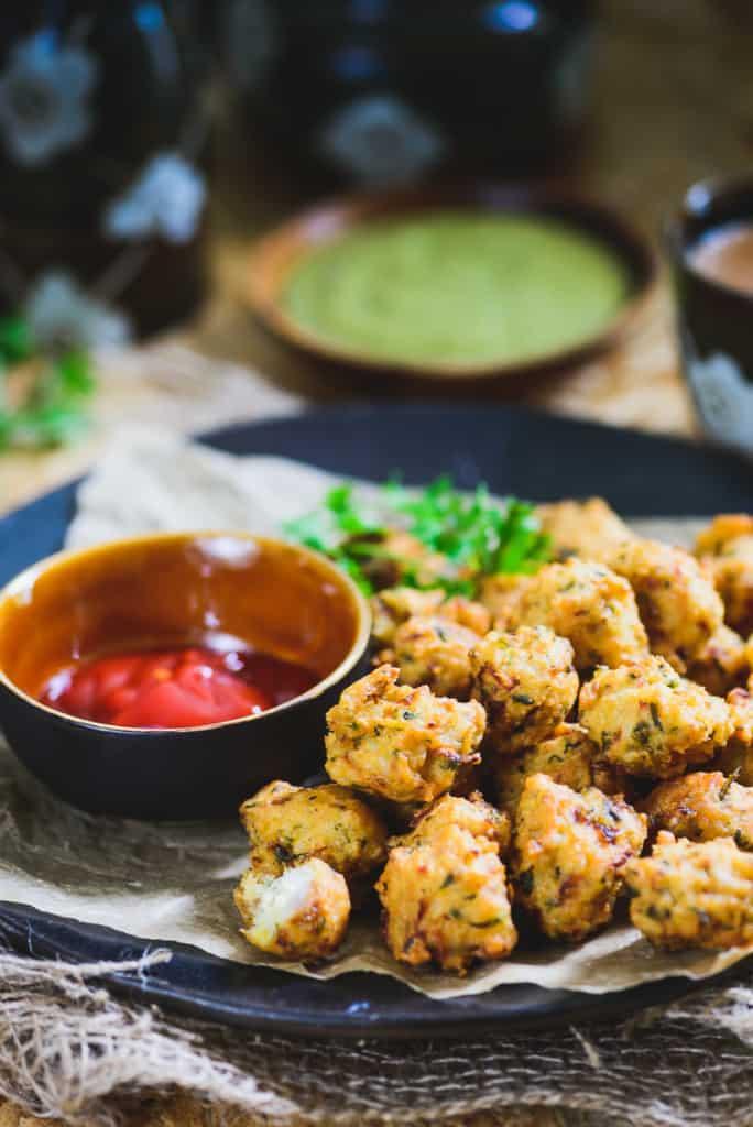 Chawal Ke Pakode Recipe, How to make Chawal Ke Pakode