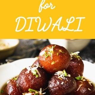 Top Diwali Recipes