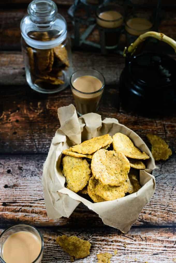 Masala Mathri Recipe, How to make Masala Mathri