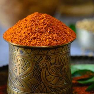 Udupi Style Rasam Powder