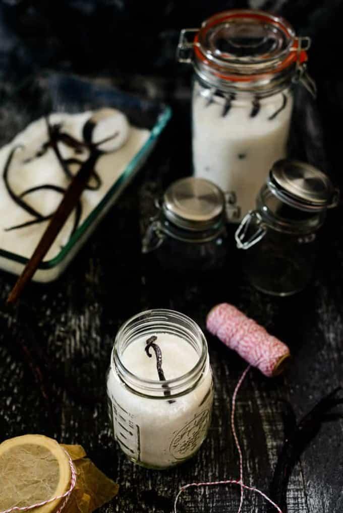 Vanilla Sugar Recipe – Video Recipe