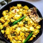 Potato Cashew Nut Roast