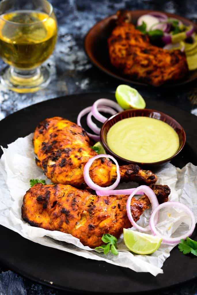 Tandoori chicken recipe in air fryer i chicken tandoori whisk affair tandoori chicken recipe in air fryer i chicken tandoori forumfinder Images