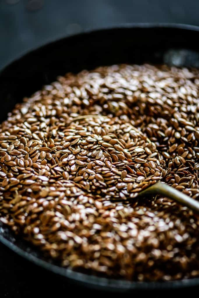 Flax Seeds –  Know Your Ingredients