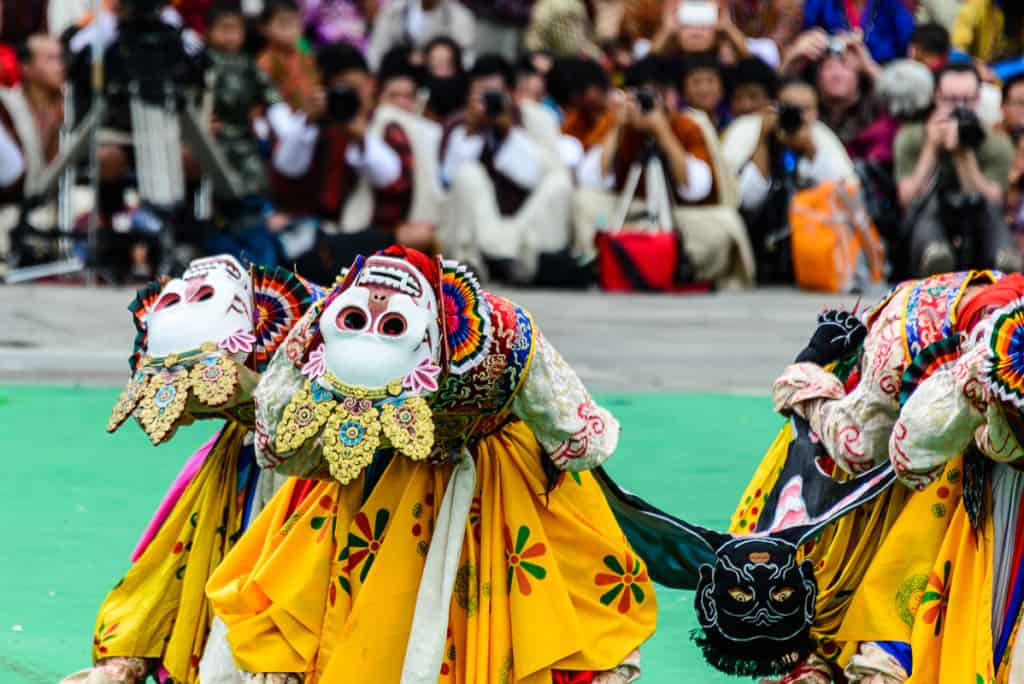 Bhutan Travel experience