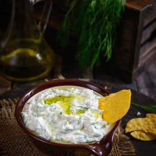 Tzatziki Sauce Recipe, How to make Tzatziki Sauce