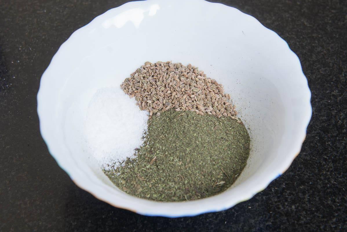 Pudina Laccha Paratha, Mint Paratha, Pudina Paratha Recipe, laccha paratha recipe, pudina paratha recipe,