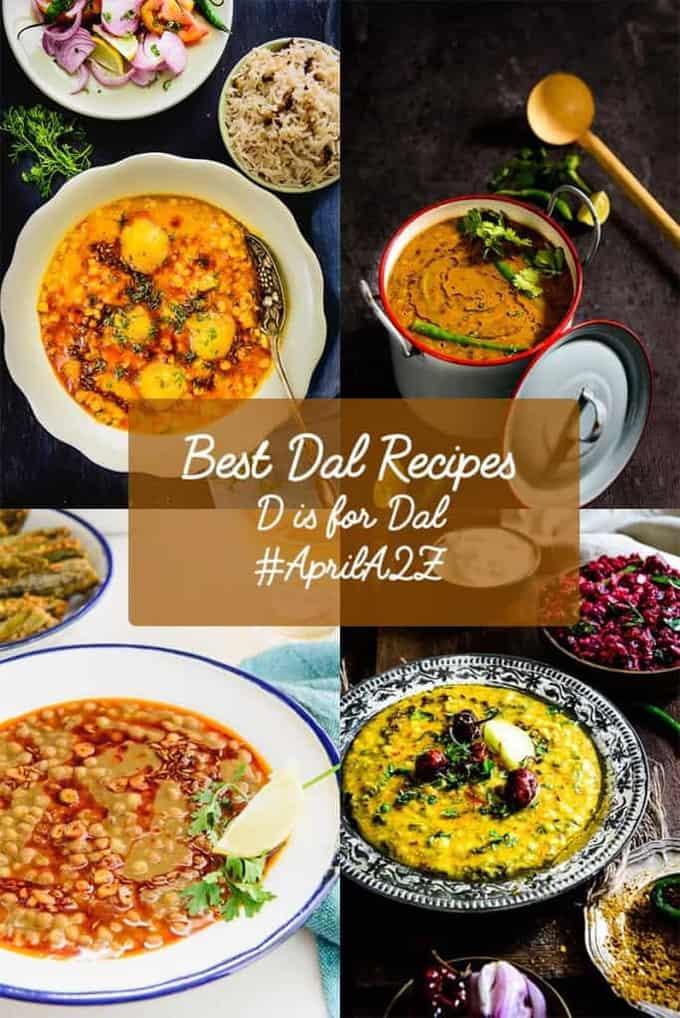 Best Dal Recipes