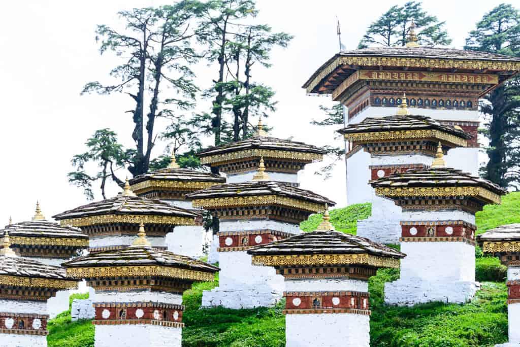 Punakha, Bhutan | Day 5
