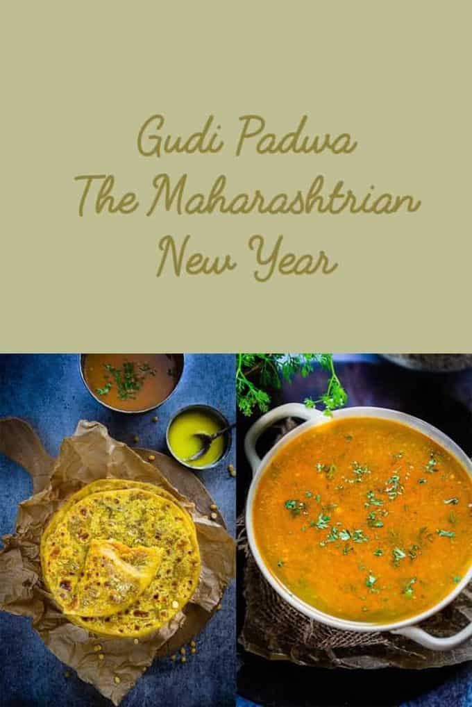Gudi Padwa, the Maharashtrian New Year