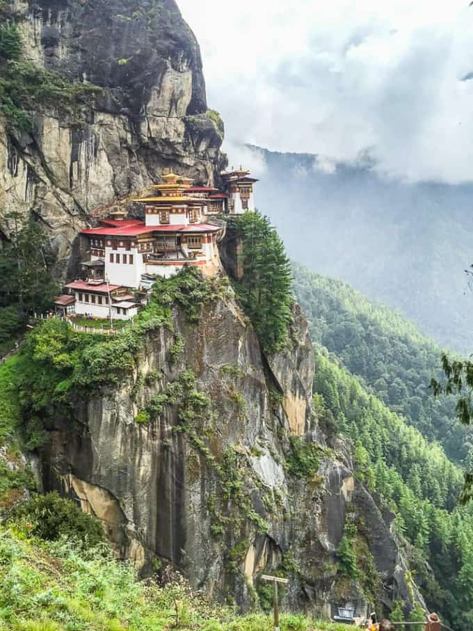 Travel Diaries – Paro, Bhutan I Day 9 & 10