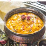 Aamras is a famous Gujarati and Maharashtrian dish made by pureeing ripe mangoes with sugar, cardamom powder. Aamras and piping hot poories taste heavenly! Here is how to make Aamras at home. #Mango #Recipes #Indian #Dessert #Sweet #Aamraspoori