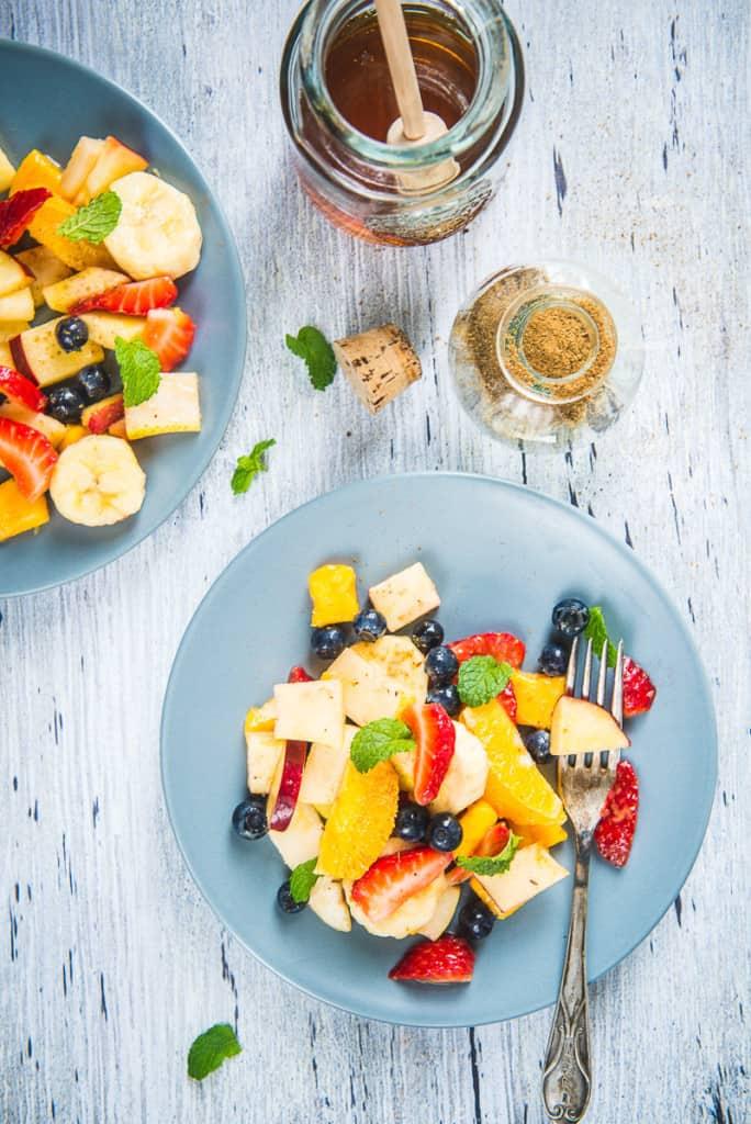 Summer Fruit Salad Recipe, How to make a Summer Fruit Salad, mixed fruit salad recipe, simple fruit salad recipe, Indian fruit salad recipe, make fresh fruit salad, how to make a fruit salad step by step