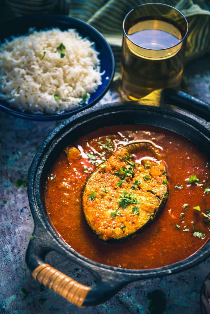 Tomato Fish Curry Recipe, Fish Curry With Tomato, Fish Curry Recipe, tomato fish curry bengali, tomato fish curry kerala tomato fish curry without coconut, tomato fish recipe Indian,